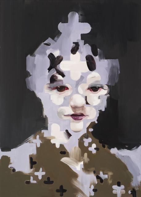 , 'lavenderconfessional,' 2014, 101/EXHIBIT