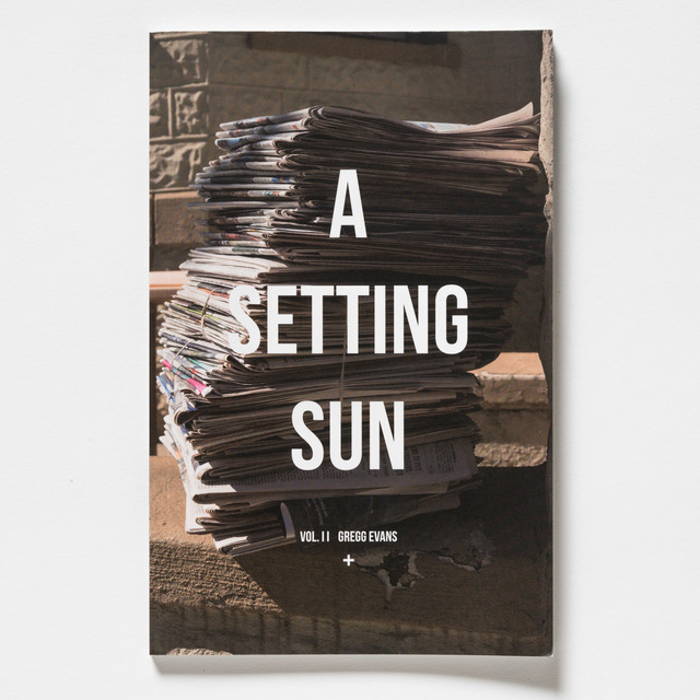 , 'A Setting Sun, Volume II,' , Kris Graves Projects