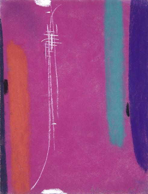 , 'Hymne (Mikrophonie),' 1964, Bode Gallery