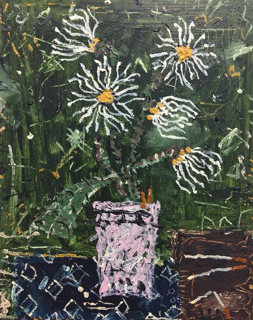 Jordan Kerwick, 'Untitled', 2016, Anna Zorina Gallery