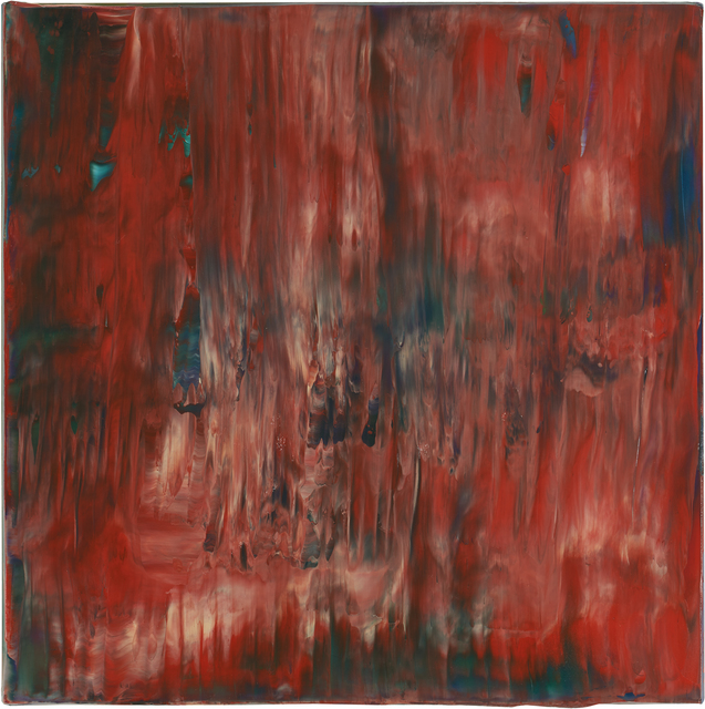 , 'Red Soul I,' 2017, Anaid Art