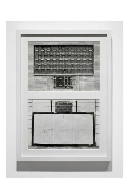 Claudia Cortinez, 'Nicolás', 2018, Photography, Analog photographic print on silver gelatine emulsion., HILO