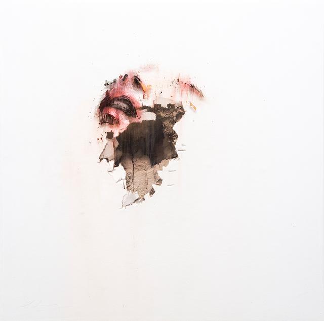 , 'Wounds XIII,' 2017, Lazinc
