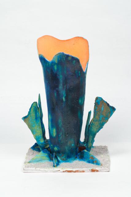 , 'Porifera VII,' 2015, Fleisher/Ollman