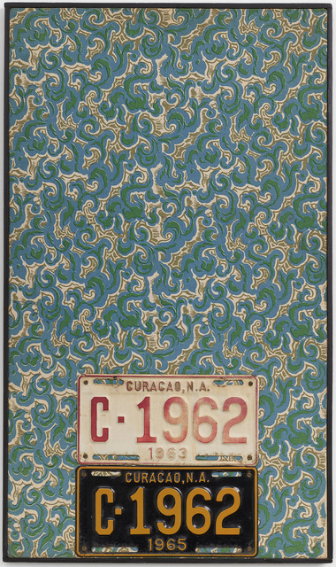 , 'PP 18 C,' 1966, Cortesi Gallery