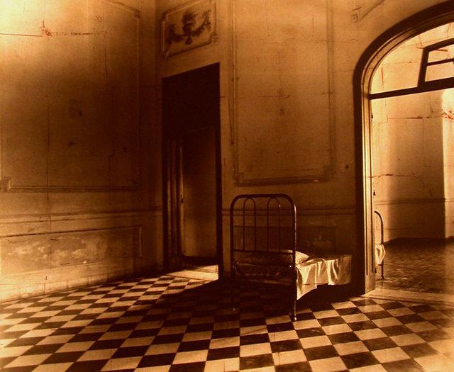 Luis González Palma, 'Como un secreto se seduce ... (Like a secret it seduces itself...)', 2015, jdc Fine Art