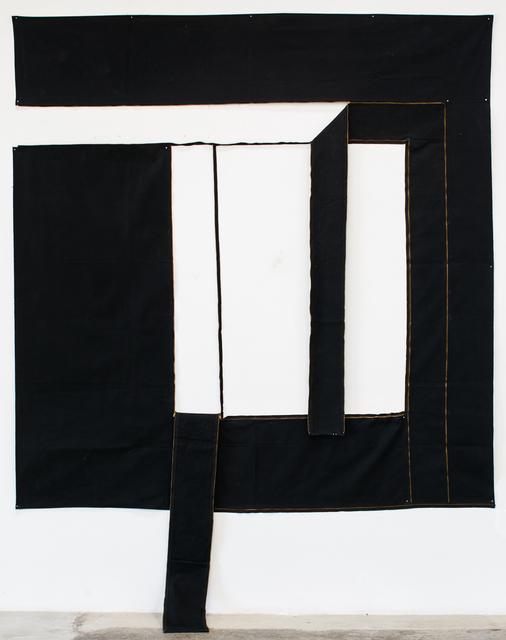 , 'Untitled (KC16 01),' 1971, Rosamund Felsen Gallery