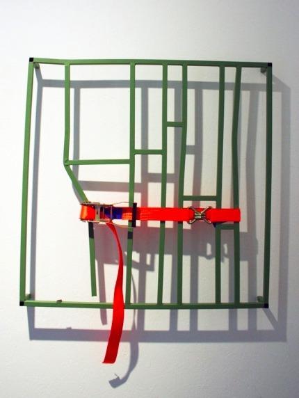 , 'DK 024,' 2015, Galerie SOON