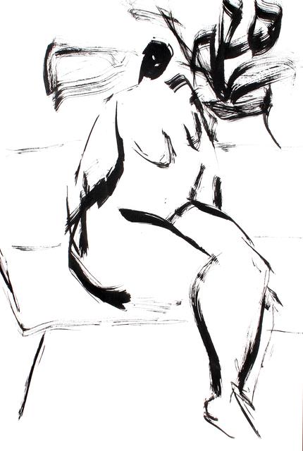 Laura Dargan, 'Twyla', 2019, Miller Gallery Charleston