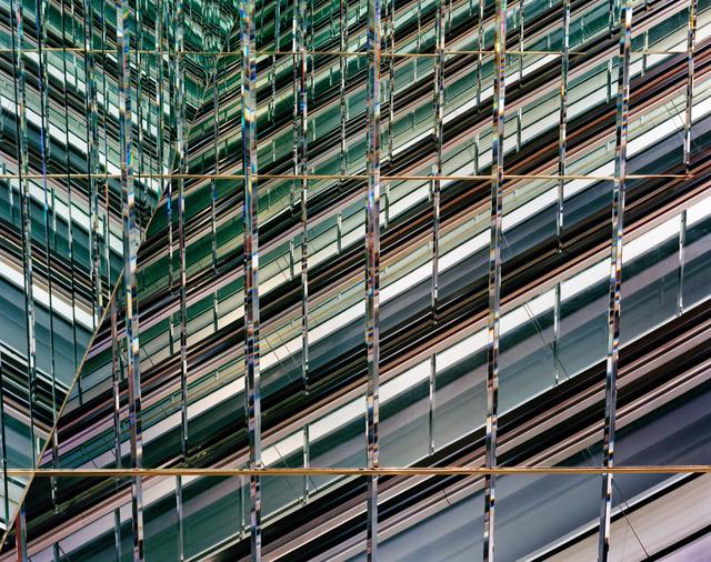 , 'Escalator,' , Pictura Gallery