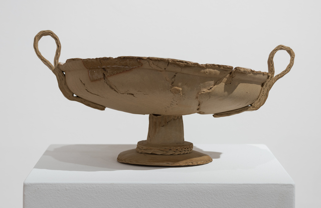 , 'Kylix I,' 2018, Eutectic Gallery