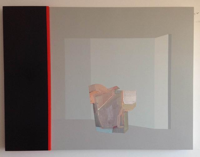 , 'Bruto/cena,' 2016, Luciana Caravello Arte Contemporânea