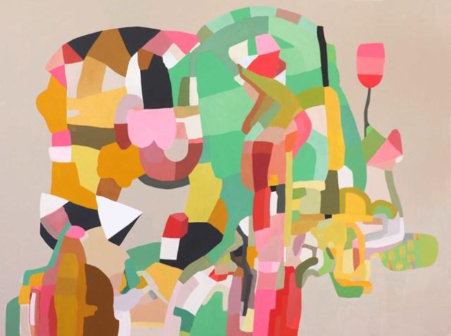 Jen Wink Hays, 'Growing Season', 2019, Sears-Peyton Gallery