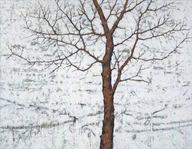 , 'Pomar,' 2000, Simões de Assis Galeria de Arte
