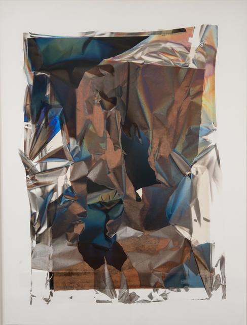 , 'MVD 178,' 1990, Nicole Longnecker Gallery
