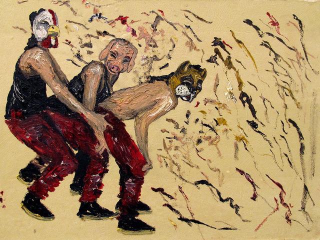 Camila Soato, 'Feiticeiras 14', 2015, Artur Fidalgo Galeria
