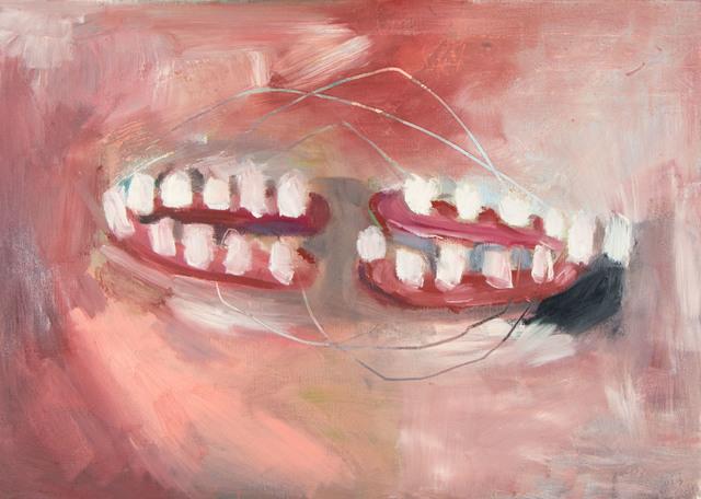 , 'Untiled,' 2017, Boiler Galeria