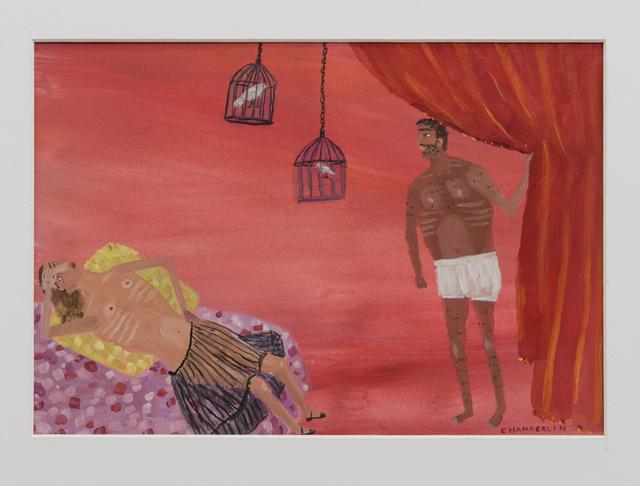 , 'Little Birdie,' 2012, Lora Schlesinger Gallery