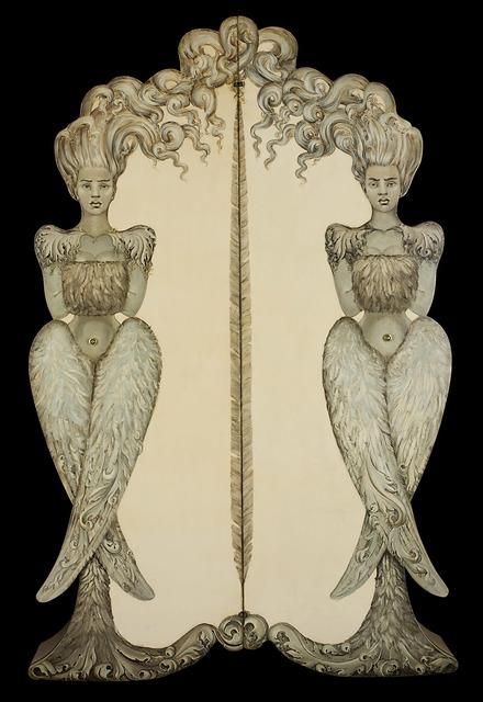 , 'Armoire anthropomorphe (Anthropomorphic Wardrobe),' 1039, Leila Heller Gallery