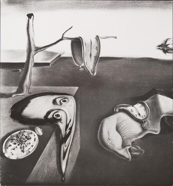 , 'Le Surréalisme, C'est Moi,' , Kunsthal Rotterdam