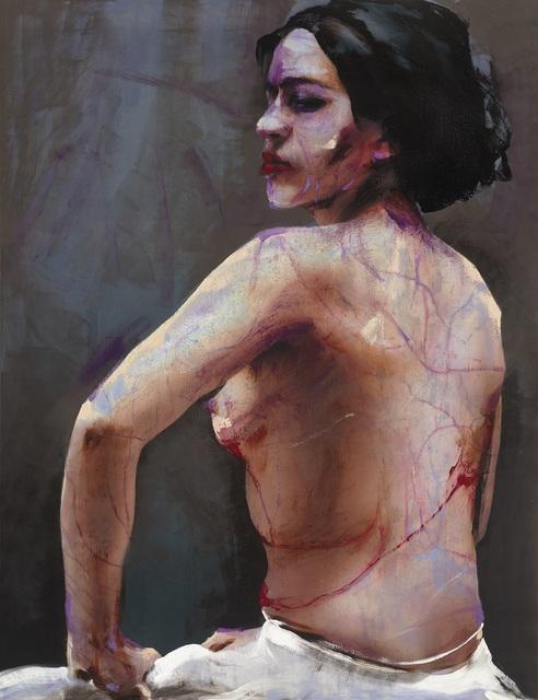 , 'Frida 12,' 2011, Metropolitan Gallery Hamburg