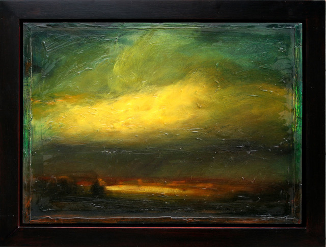 , 'November Rain,' 1992, Galerie de Bellefeuille