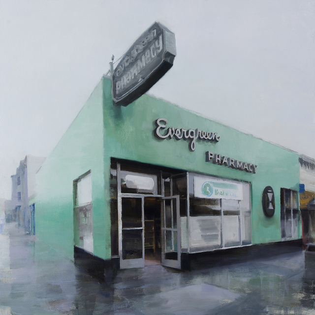 Kim Cogan, 'Evergreen', 2019, Hashimoto Contemporary
