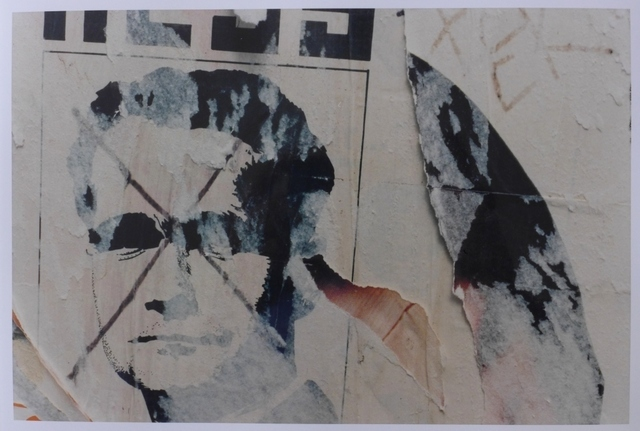 ", 'From the series ""Estampas Porteñas"", ""Hess"",' 1987-2014, Rolf Art"