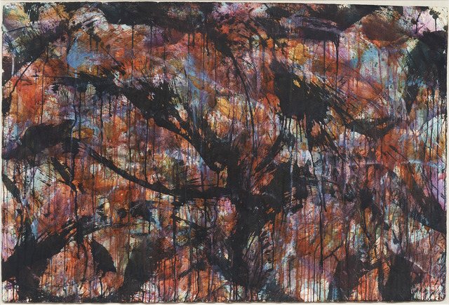 Norman Bluhm, 'Untitled', 1958, DICKINSON