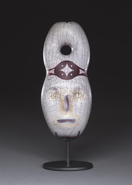 Peter Wright, 'Shaman', 2018-2019, Bryant Nagel Galleries