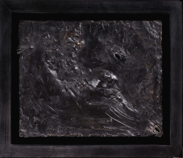 Gary Weisman, 'Regarding Moment', Odon Wagner Gallery