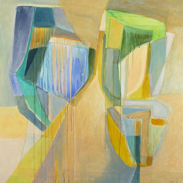 Eva Isaksen, 'Color Study #2', 2018, Foster/White Gallery