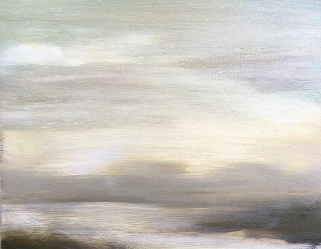 , 'Landscape 5,' 2018, Shain Gallery