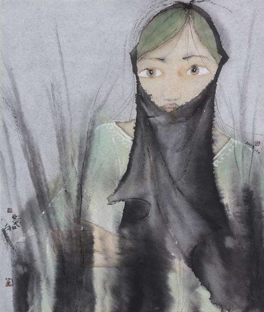 , 'Gusty,' 2018, Tang Contemporary Art