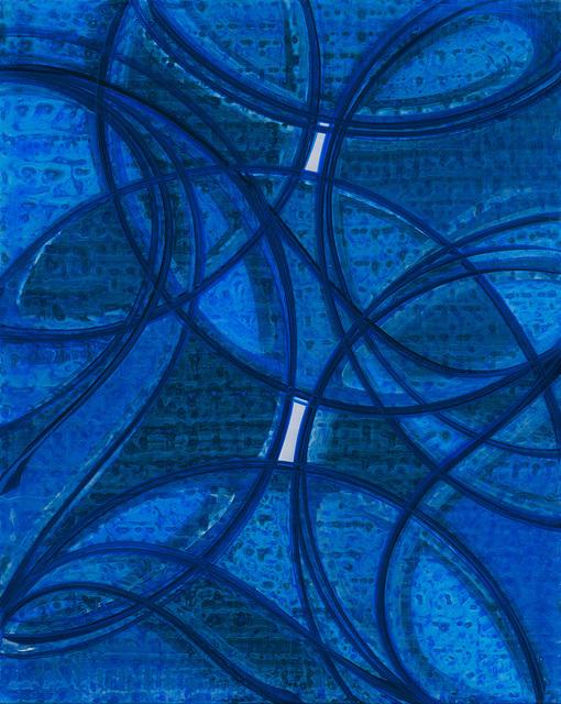 , 'Bonito,' 2015, Christopher Martin Gallery