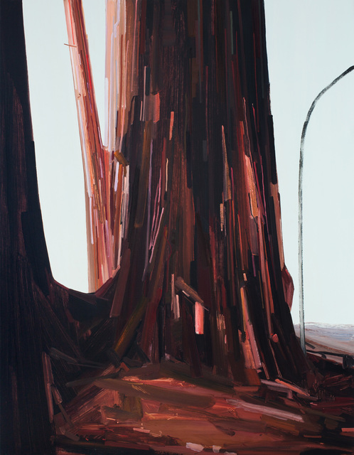 Claire Sherman, 'Tree', Robischon Gallery