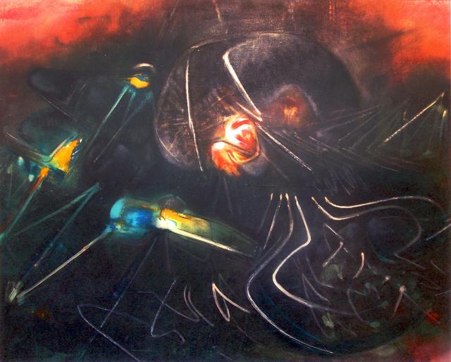 , 'Coq Coeur ,' 1957, Gary Nader