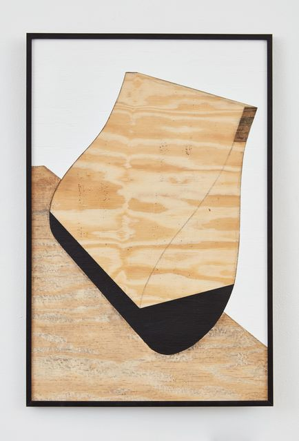, 'Colour & Form: Studio Study V,' 2016, Marianne Boesky Gallery