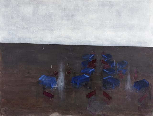 , 'Prima Luce,' 1994, MAMAN Fine Art Gallery