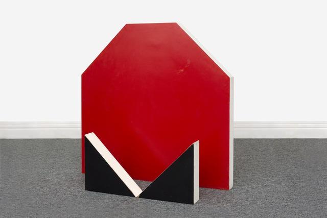 , 'Escultura,' Década de 60, Almeida e Dale Galeria de Arte