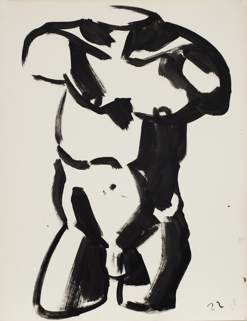 , 'Untitled (Nº22),' ca. 1983, Cosmocosa
