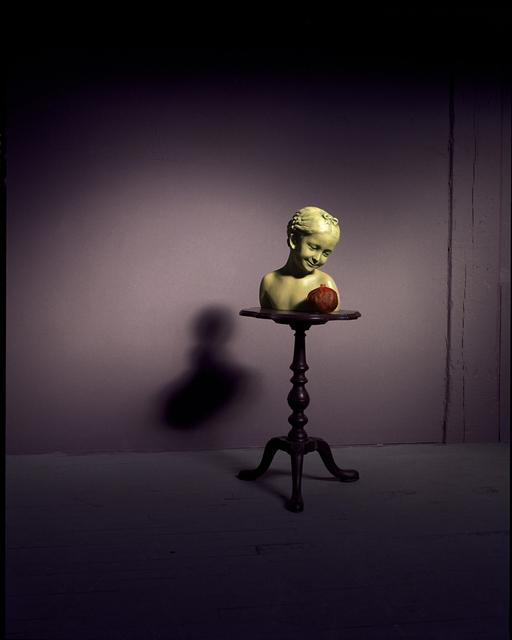 Jeffrey Silverthorne, 'Simple Child', 2005, PDNB Gallery