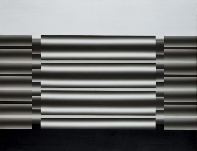 , 'Nucleus 85-44,' 1985, Wellside Gallery