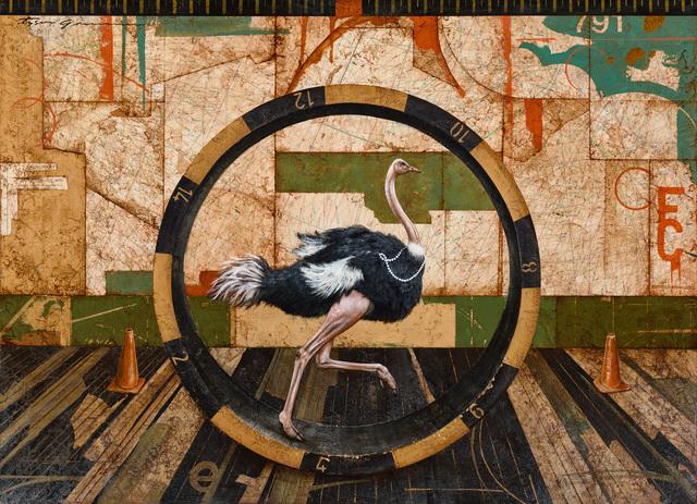 , 'Circle of Life,' 2018, Patricia Rovzar Gallery