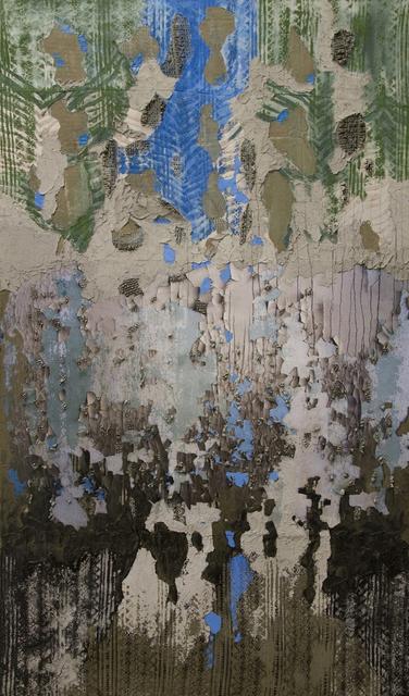 Naomi Safran-Hon, 'Memory in 4 Layers', 2016, Slag Gallery
