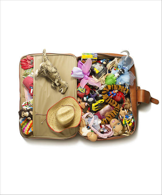 , 'Lost and Found: Toys,' 2008/2014, Ruiz-Healy Art