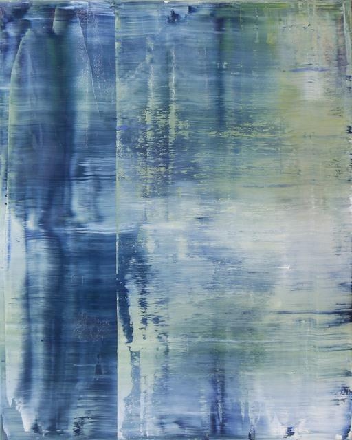 , 'abstract N° 756,' , Saatchi Art