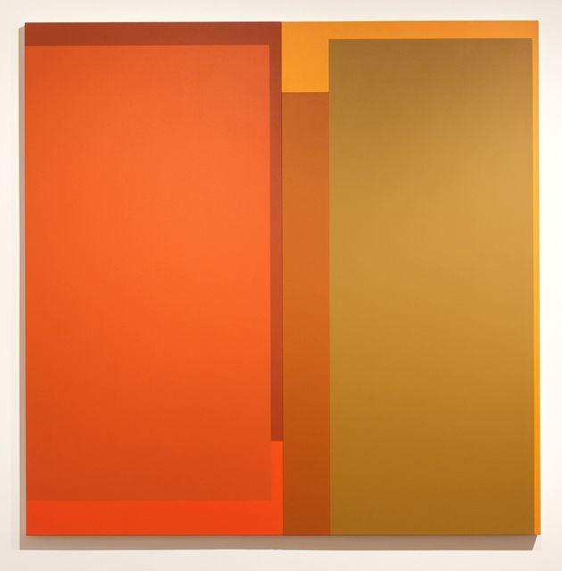 , 'Pearsons,' 2016, Louis Stern Fine Arts