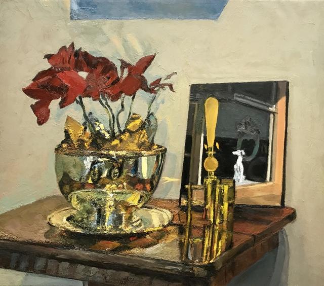 George Nick, 'Waiting for Godot II, April 13', 2019, Gallery NAGA