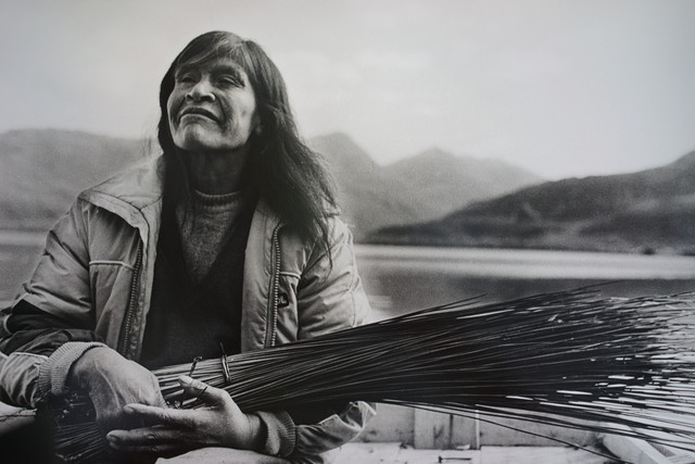 , 'Ester Eden (Serie Los Nomadas del Mar),' 1996, Espacio Mínimo